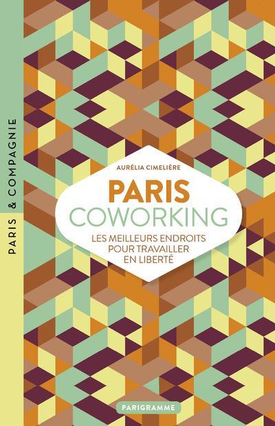 Paris coworking
