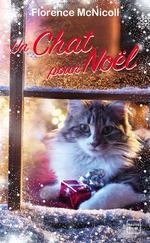 Vente Livre Numérique : Un chat pour Noël  - Florence Mcnicoll