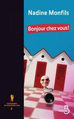 Vente Livre Numérique : Les enquêtes du commissaire Léon 9  - Nadine Monfils