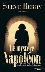 Vente Livre Numérique : Le Mystère Napoléon  - Steve Berry