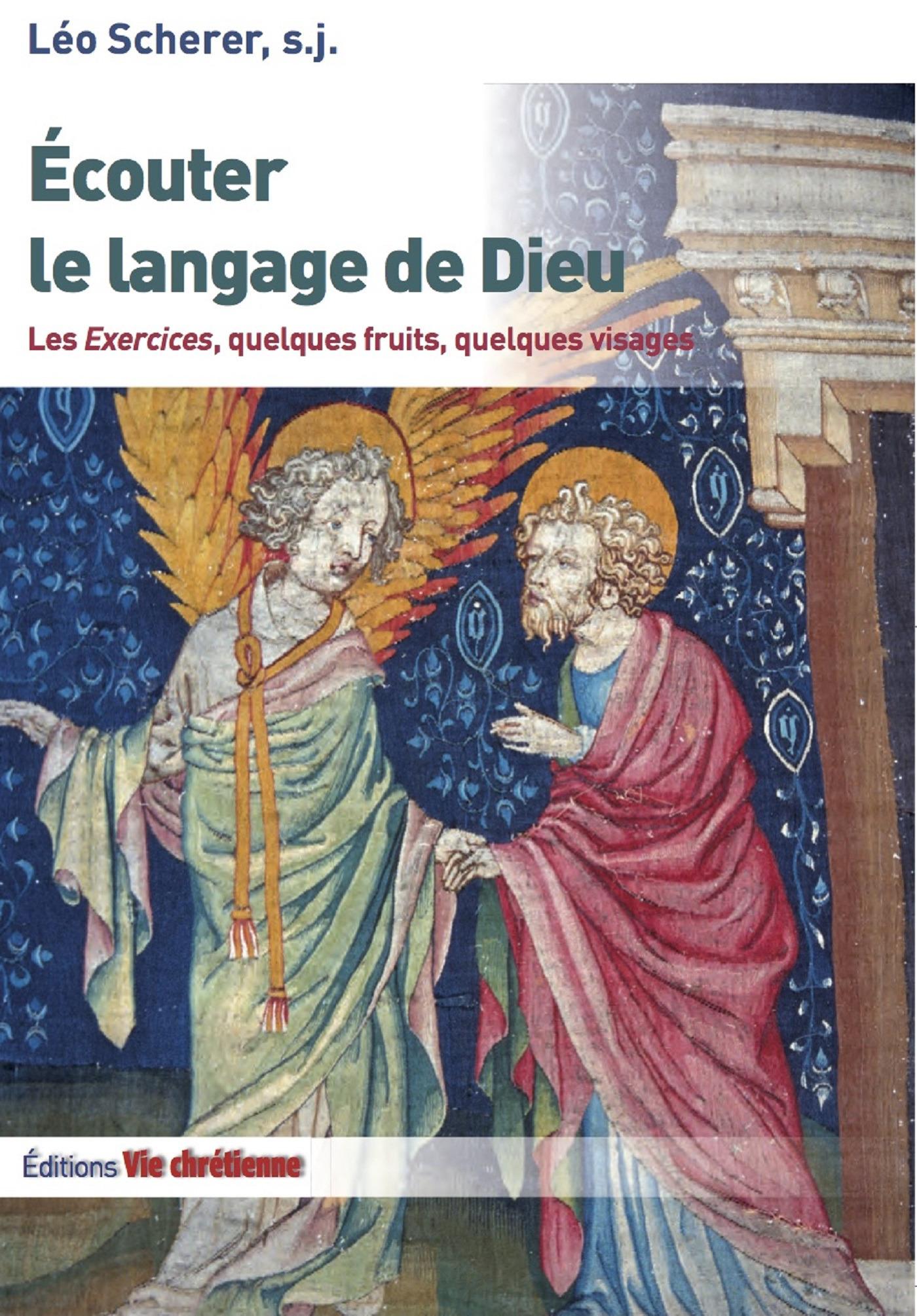Ecouter le langage de Dieu