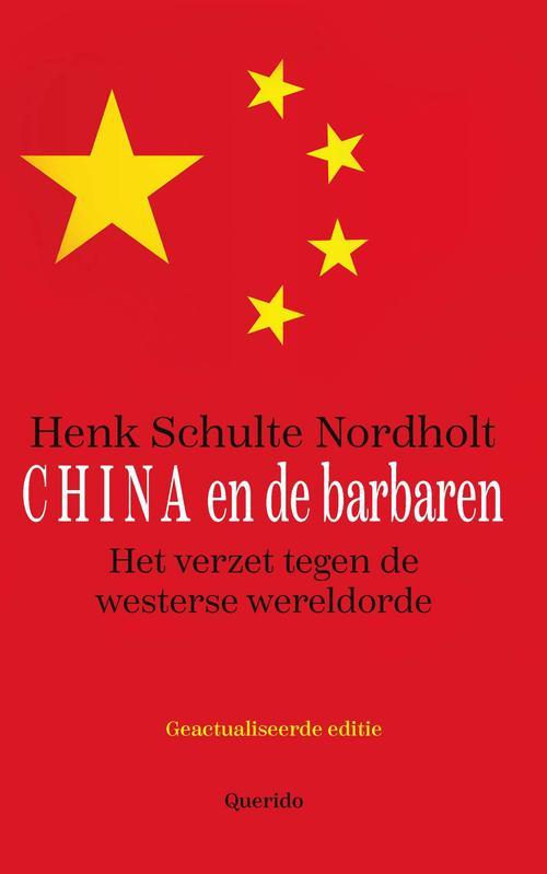 China & de barbaren