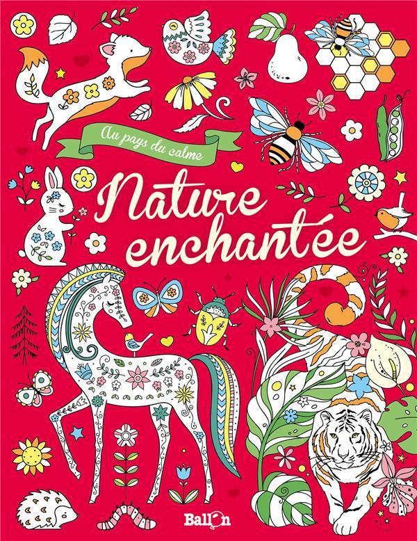 Nature enchantee
