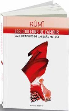LES COULEURS DE L'AMOUR