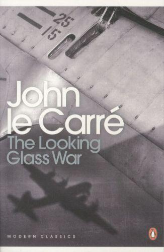 Looking glass war , the