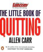 Vente Livre Numérique : The Little Book of Quitting  - Allen CARR