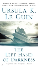 Vente EBooks : The Left Hand of Darkness  - Ursula K. le Guin