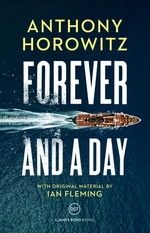 Vente Livre Numérique : Forever and a Day  - Anthony Horowitz