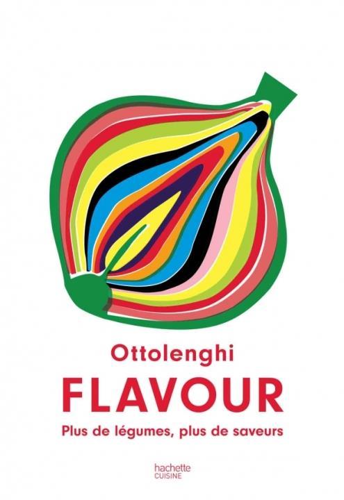 Flavour ; plus de légumes, plus de saveurs