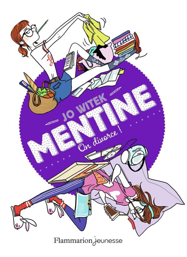 Mentine t.5 ; on divorce !