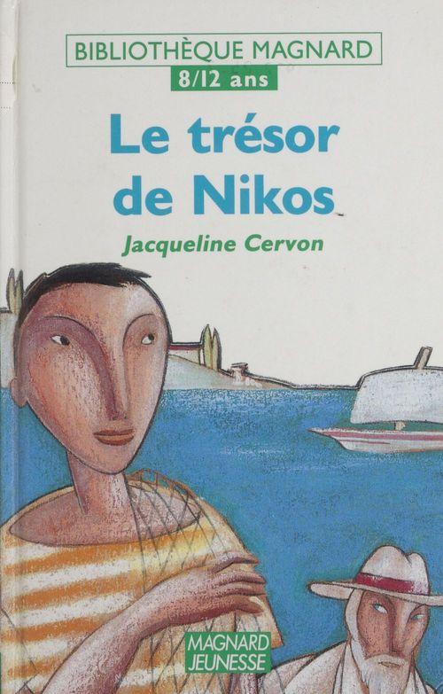 Le tresor de nikos
