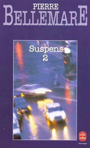 Suspens Tome 2