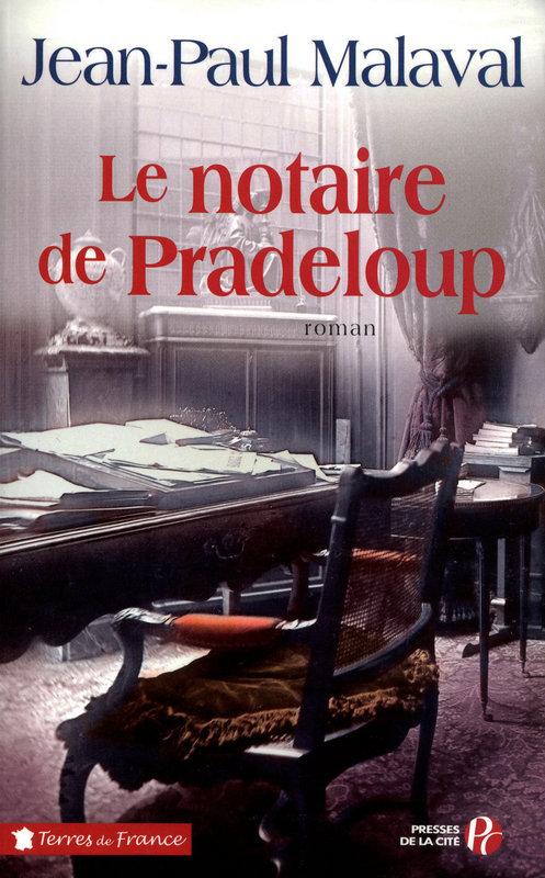 Le notaire de Pradeloup
