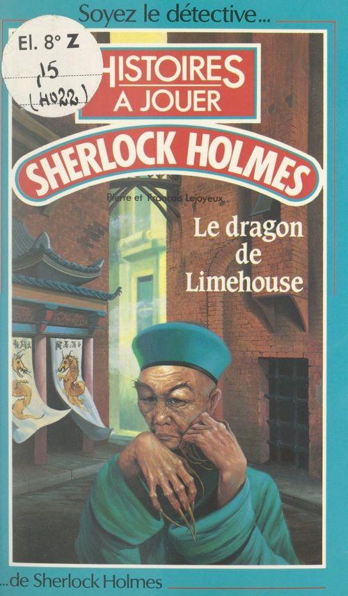 Le dragon de Limehouse