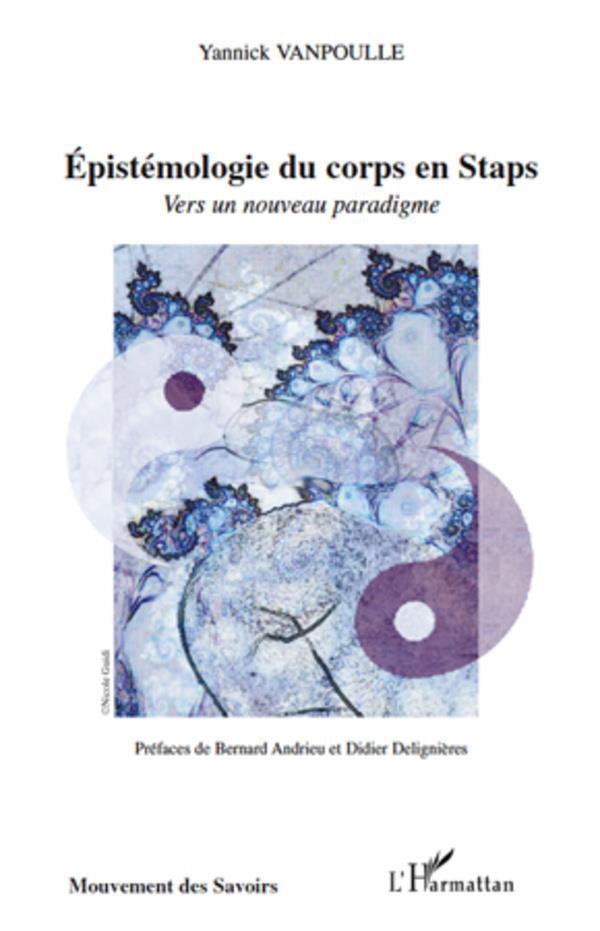 épistémologie du corps en Staps ; vers un nouveau paradigme