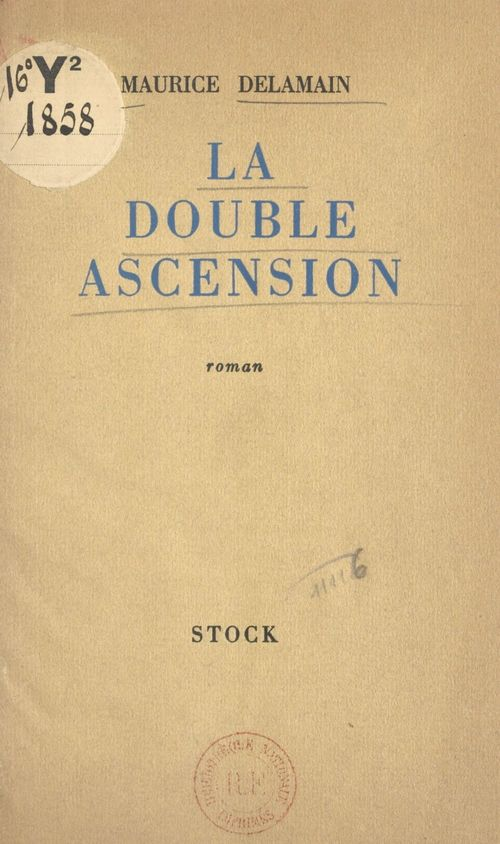 La double ascension
