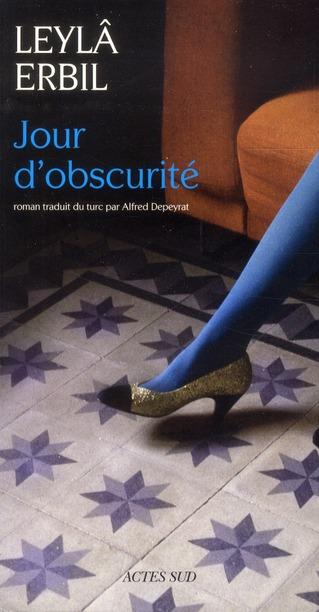 Jour D'Obscurite