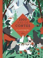 Vente EBooks : Mille ans de contes classiques  - Hans Christian Andersen - Charles Perrault - Frères Grimm
