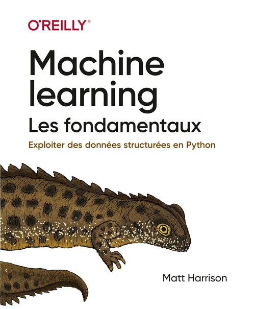 Machine learning l'essentiel