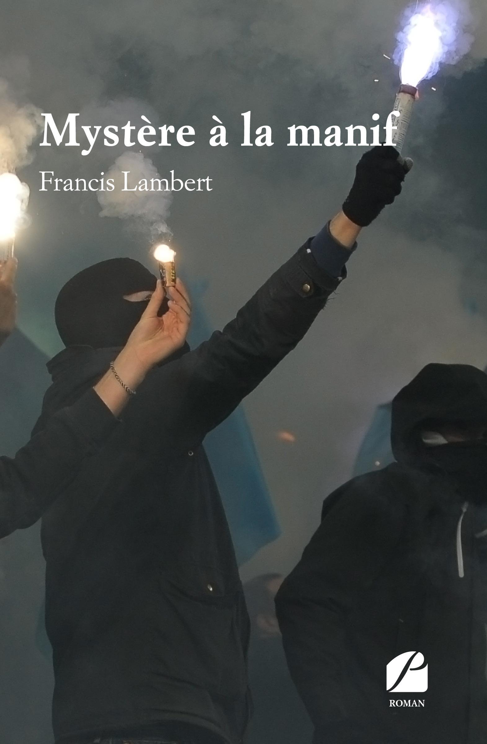 Mystère à la manif