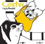 Vente Livre Numérique : Coster  - Layla Benabid