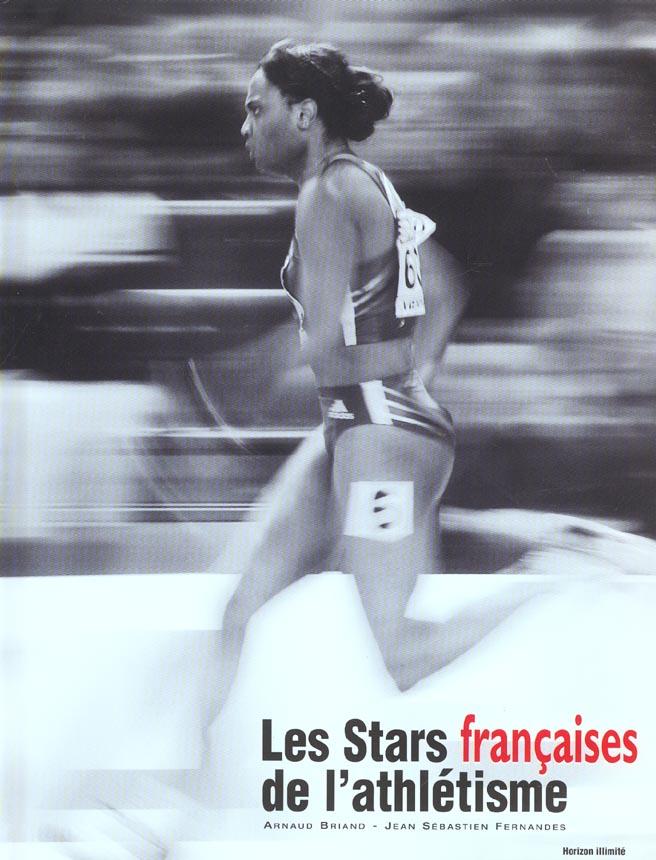 Stars francaises de l'athletisme (les)