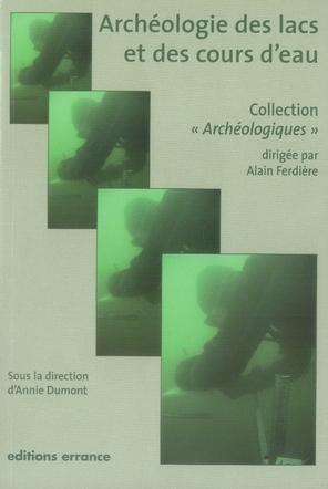 Archéologie des lacs et des cours d'eau