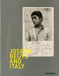 Joseph beuys and italy
