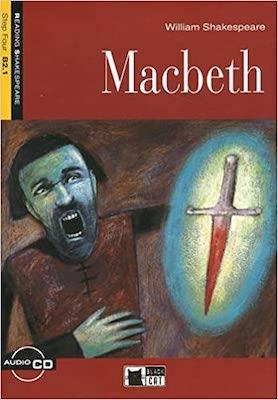 Macbeth+cd b2.1