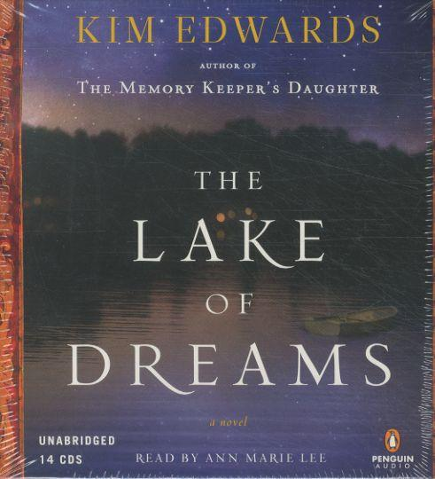 The lake of dreams - read by ann marie lee
