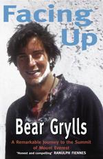 Vente Livre Numérique : Facing Up  - Bear Grylls