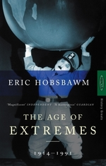 The Age Of Extremes  - Eric Hobsbawm