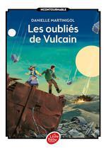 Couverture de Les oubliés de vulcain