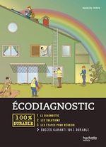 Vente Livre Numérique : Eco-diagnostic  - Marcel Guedj