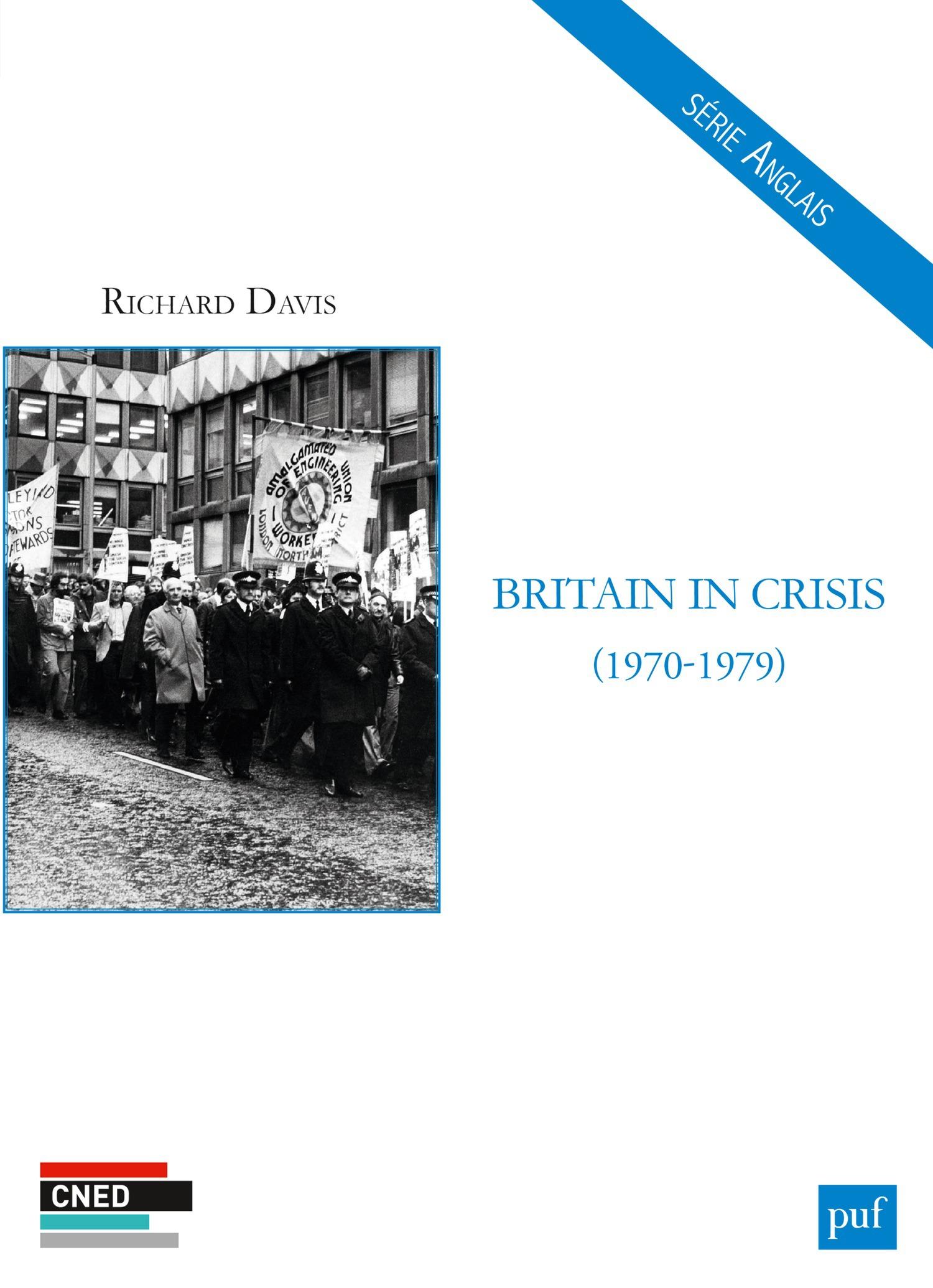 Britain in crisis, 1970-1979