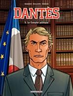 Vente Livre Numérique : Dantès - Tome 5 - Le complot politique (5)  - Pierre Boisserie
