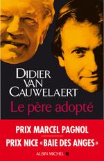 Vente Livre Numérique : Le Père adopté  - Didier van Cauwelaert