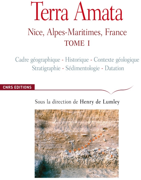 Terra Amata T.1 ; Nice, Alpes-Maritimes, France