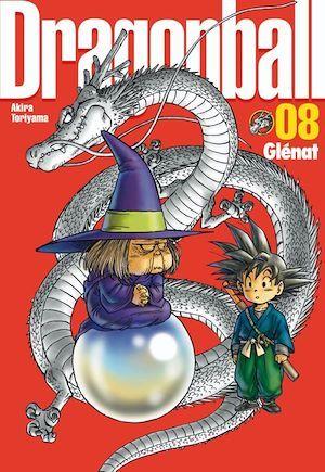 Dragon ball t.8