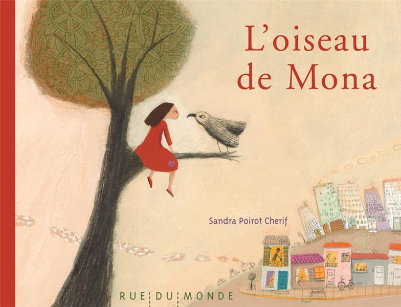 L'oiseau de Mona