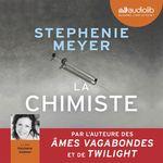 Vente AudioBook : La Chimiste  - Stephenie Meyer