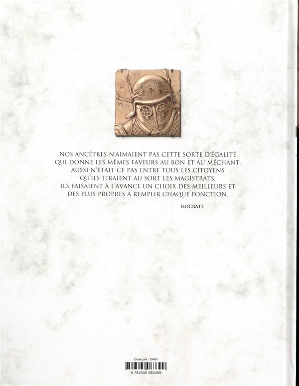 Murena T.11 ; Lemuria