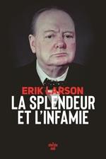 Vente Livre Numérique : La splendeur et l'infamie  - Erik Larson