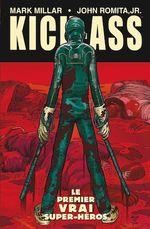 Vente EBooks : Kick-Ass T01  - Mark Millar - John Romita Jr.
