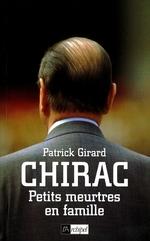 Vente EBooks : Petits meurtres en famille  - Patrick Girard