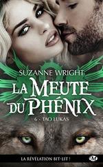 Vente Livre Numérique : Tao Lukas  - Suzanne Wright