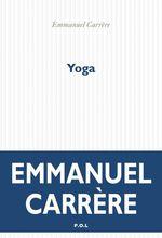 Vente Livre Numérique : Yoga  - Emmanuel CARRÈRE