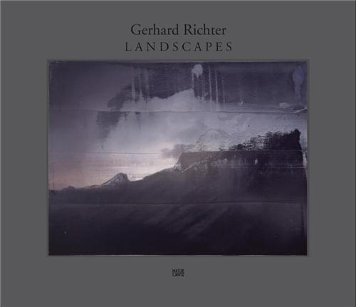 Gerhard richter landscapes /anglais