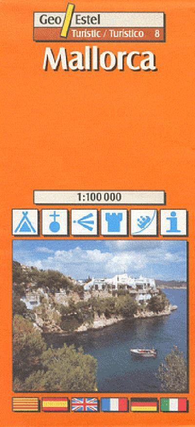 Mallorca  1/100.000