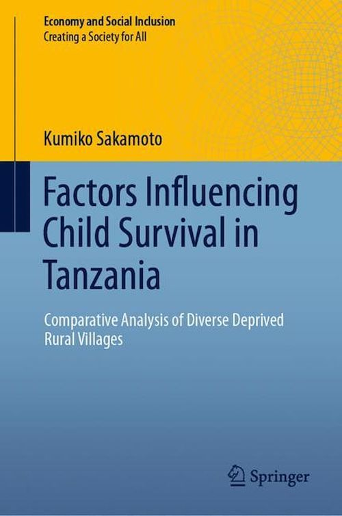 Factors Influencing Child Survival in Tanzania  - Kumiko Sakamoto